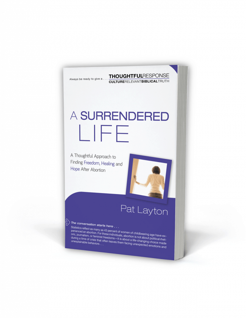 Pat Layton A_Surrendered_Life